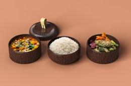 PriestmanGoode Zero Food Packaging