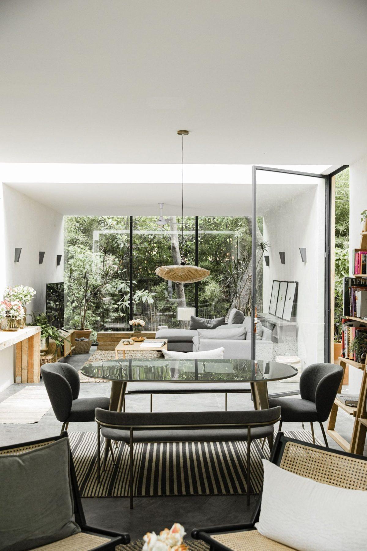 mague house mauricio ceballos x architects