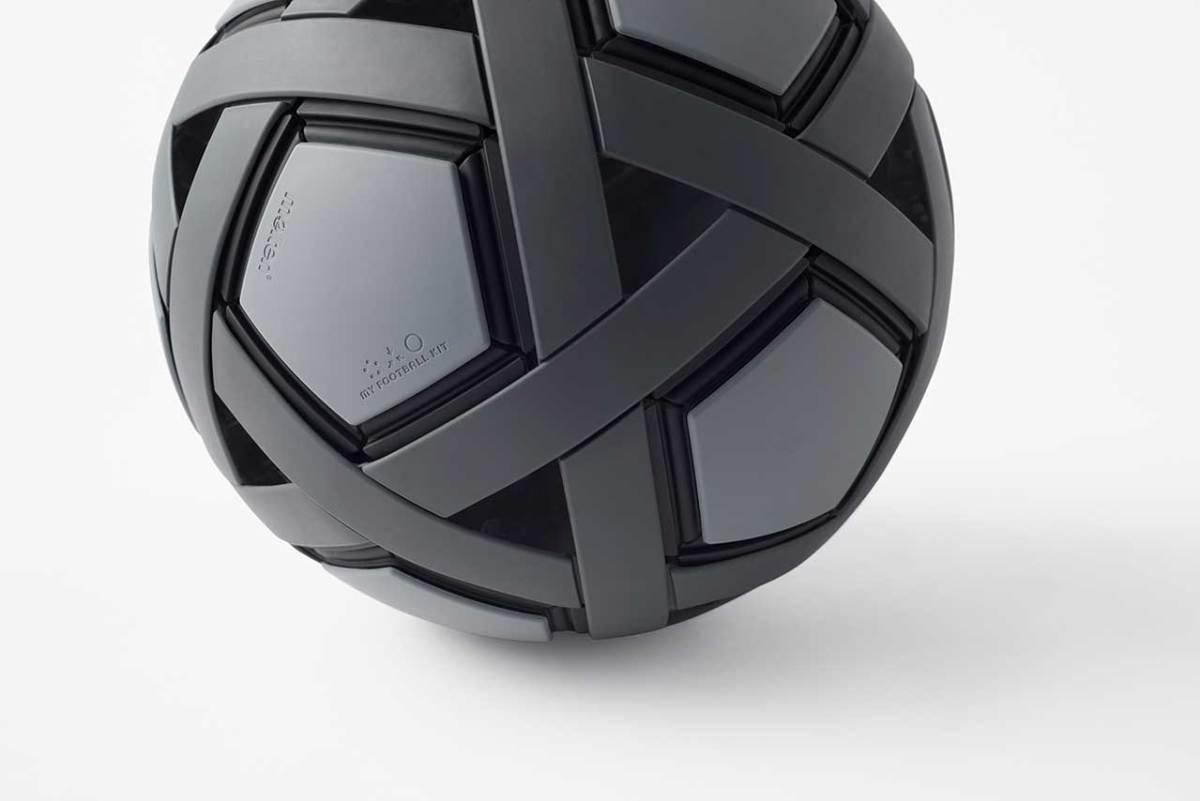Nendo My Football Kit Soccer