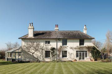 The Modern House inigo Real Estate Website