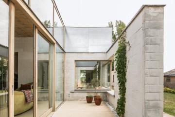 graux & baeyens house c-vl
