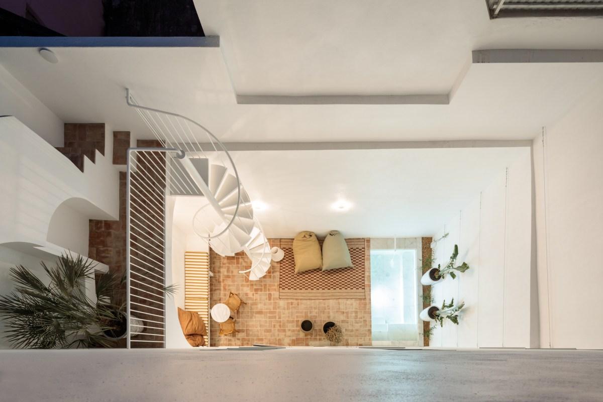 House Two Atelier Rua