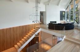 Mont Royal Residence MU Architects
