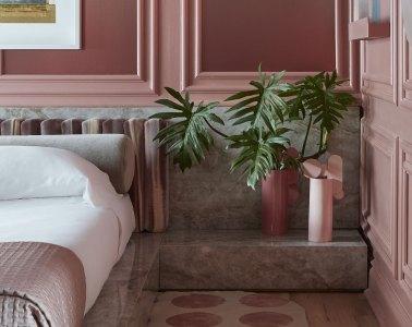 Nina Magon Contessa Bedroom