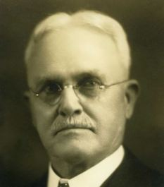 George Clay Anderson 1