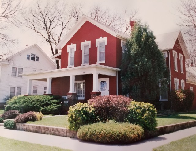 316 N Mulberry #2