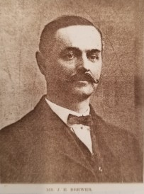 Jacob Elmer Brewer 1