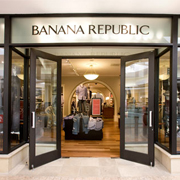 Similar Stores Like Banana Republic
