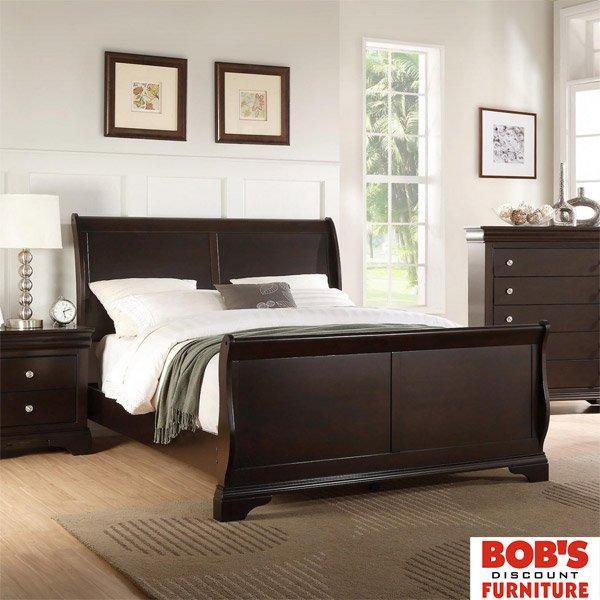 Bob's Discounted King Bedroom Sets