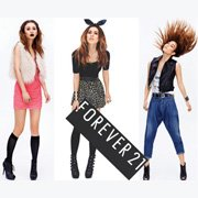 Stores Like Forever 21 - Official Website : Forever21.com