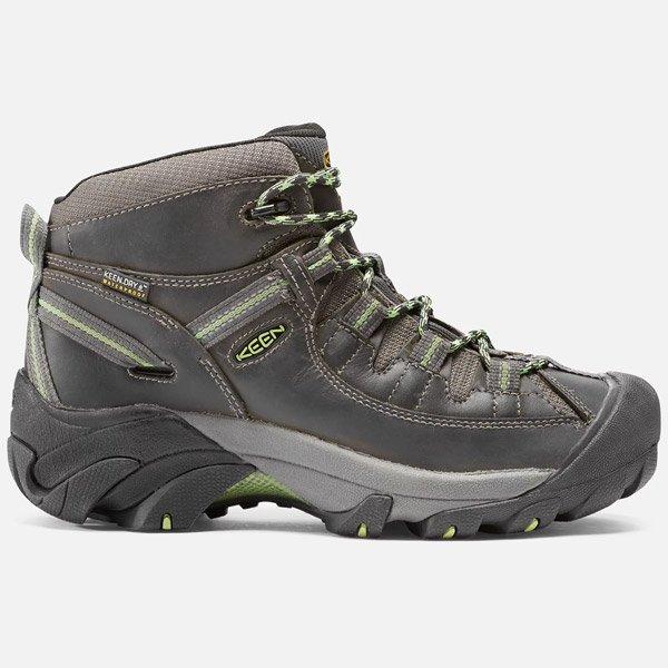 Keen : Women's Targhee II Waterproof Hiking Boots