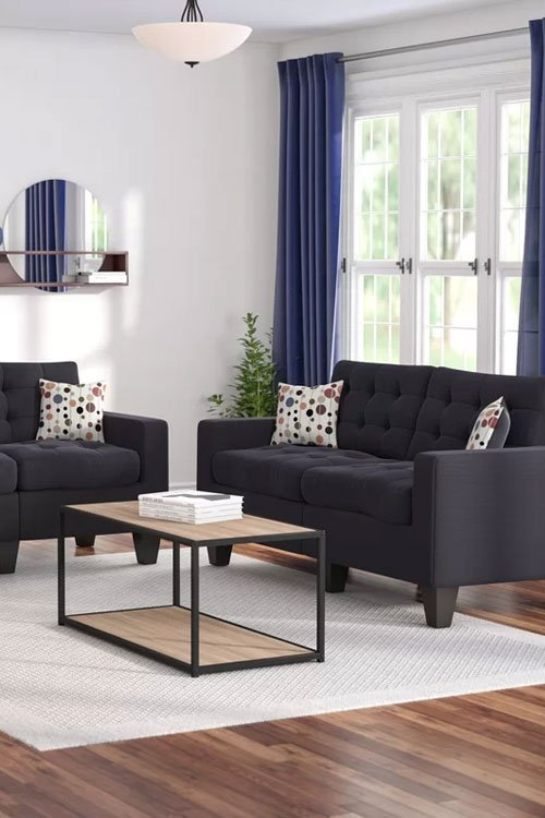 Best Living Room Set Deals