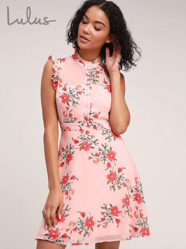 Lulus Casual Summer Dresses