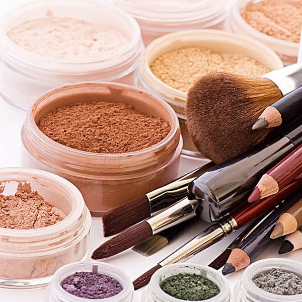Organic Makeup and Natural Beauty Products for Beautiful Skin