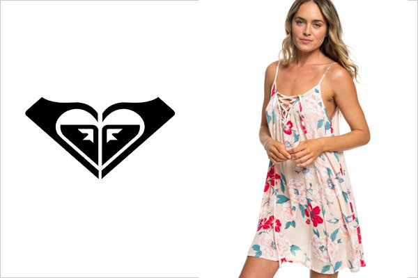 Roxy Women's Summer Dresses and Beach Cover Ups