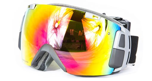 Smith I/O Recon Snowboard Goggles