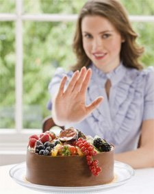 How to Naturally Suppress Appetite?