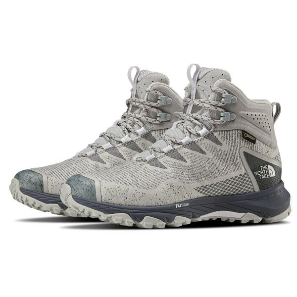 The North Face : Women's Ultra Fastpack 3 Mid GTX Woven, Lightweight Hiking Boots