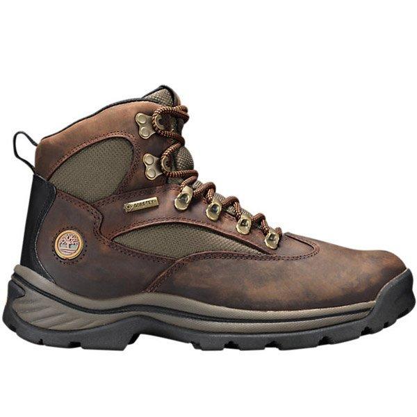 Timberland : Women's Chocorua Trail Mid Waterproof Hiking Boots