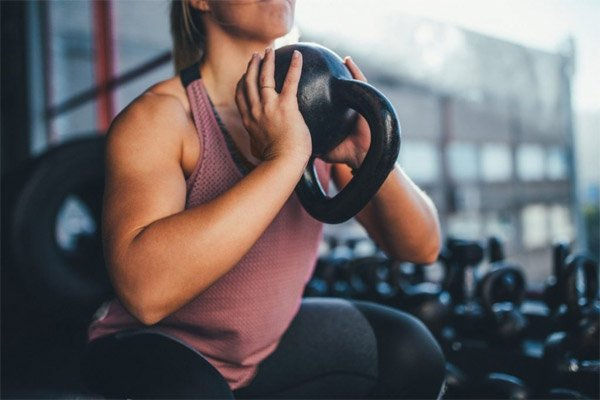 Weight Training to Boost Metabolism to Burn Fat