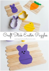 20 non chocolate diy easter gifts simplify create inspire this is ideal for toddlers especially if you are extra low on cash too keep them busy while having some learning fun negle Images