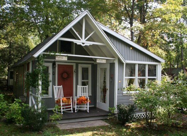 Cottages for Sale   Historic Plainville Campgrounds