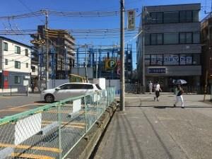 東大宮駅西口 あずま進学塾