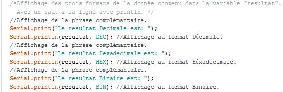 51 moniteur serie format variable