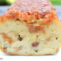 Budin de pan : découverte de la cuisine argentine