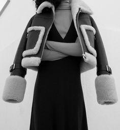moodboard #1 coat