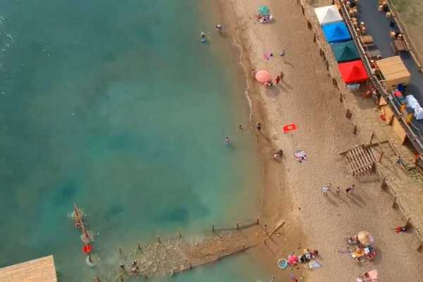 Altunhan Beach
