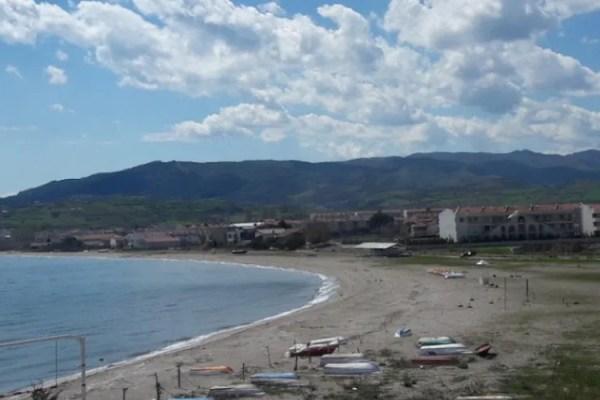 Gündal Plajı