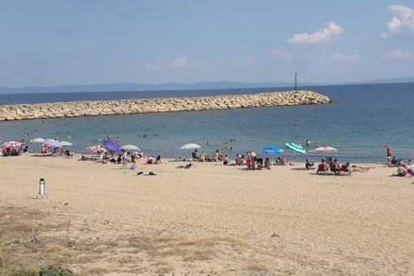 Sultaniçe Sahili Plajı