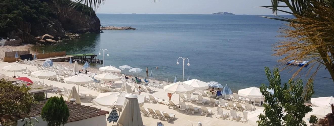 Kınalıada Kamo's Beach Club