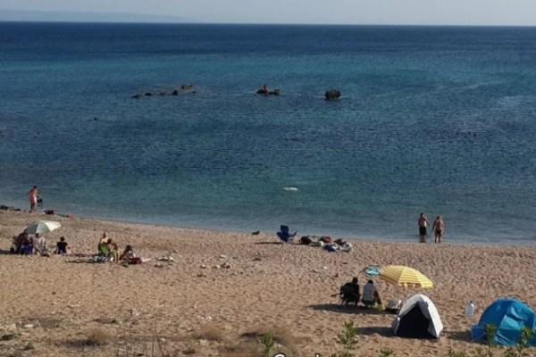 Beylik Koyu Plajı