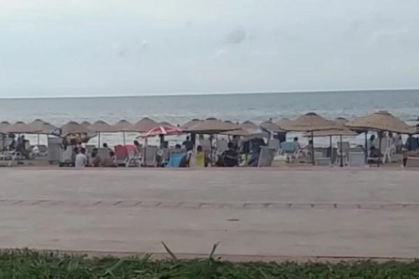 Cebeci Halk Plajı