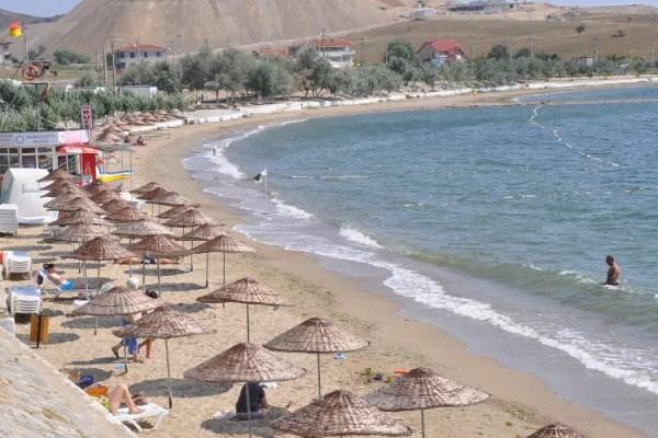 Karabiga Halk Plajı