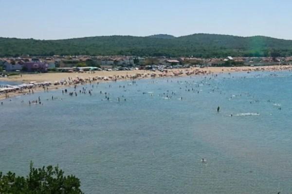 Kumcağız Halk Plajı