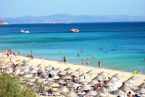 Kefalos Plajı