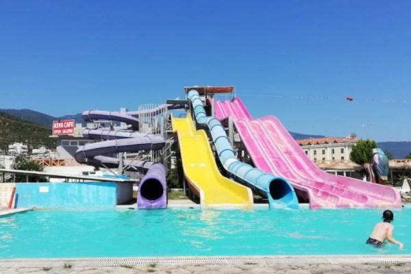 Güre Aquapark
