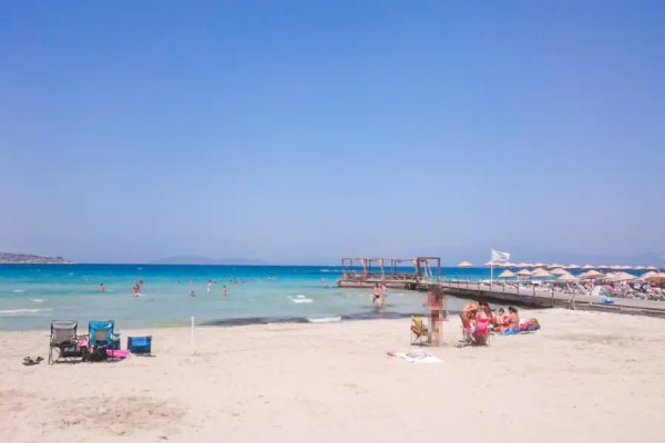 Boyalık Halk Plajı