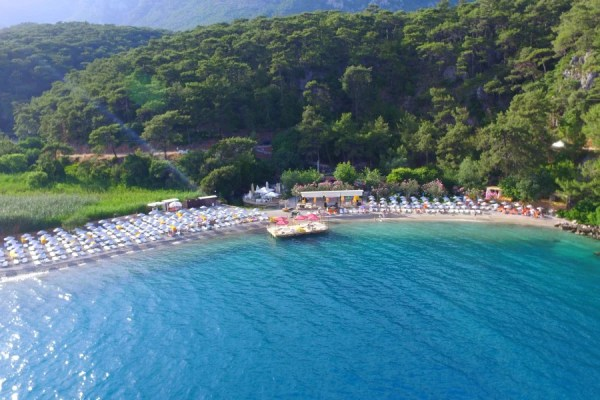 Çınar Beach