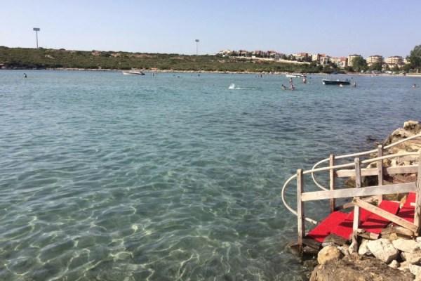 İmbat Koyu Plajı
