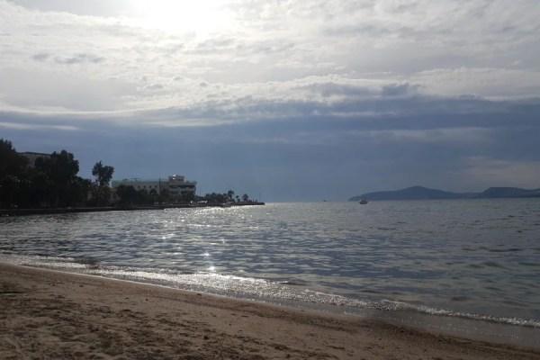 Manastır (Güllük) Halk Plajı