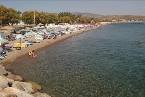 Yahşi Plajı