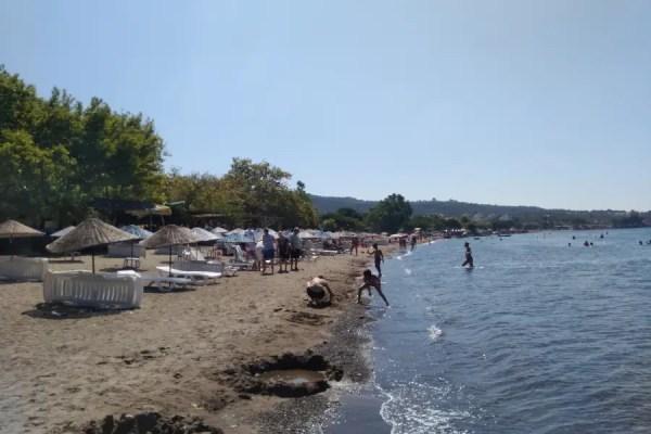 Denizköy Plajı
