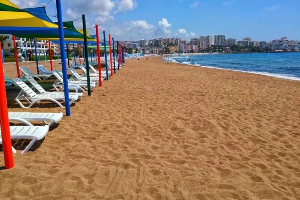 Susanoğlu Plajı
