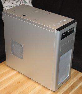 Neuer Rechner