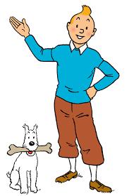 Tintin og terry
