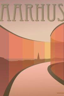 Aarhus - aros